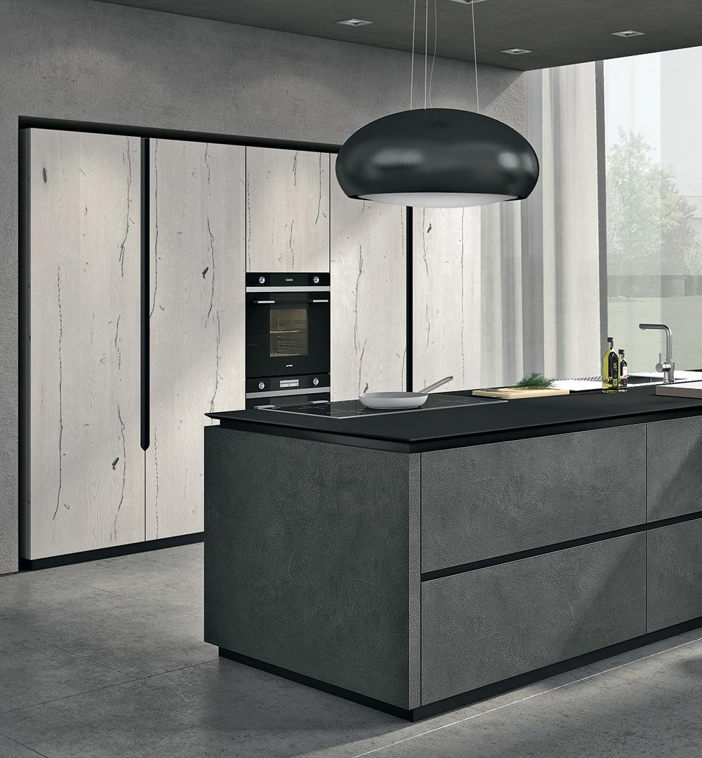 Cucina oltre neck lube store torino centro - Cascella mobili torino ...