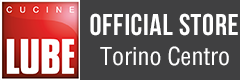 LUBE Store Torino Centro Logo